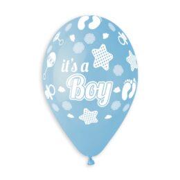 Μπαλόνια It's a Boy