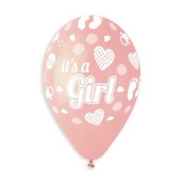 Μπαλόνια It's a Girl