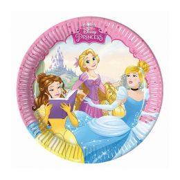 Πιάτα πριγκίπισσες Disney