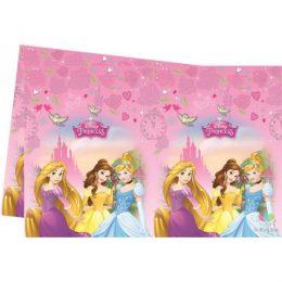 Τραπεζομάντηλο Πριγκίπισσες Disney 180 εκ.
