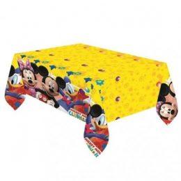 Τραπεζομάντηλο Playful Mickey Mouse