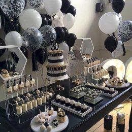 Elegant 30th Birthday