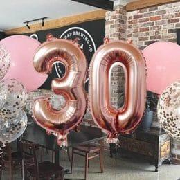 Happy 30 years anniversary