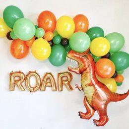 Roar Birthday