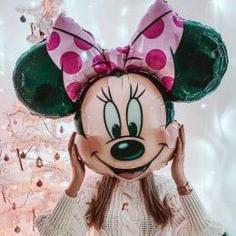 It's Happy Minnie Me