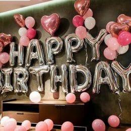 Your extra birthday