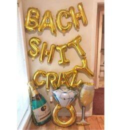 Bach Shit Crazy Bachelorette