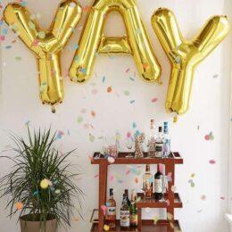 YAY Let's Celebrate