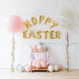 Hop-Hop Hoppy Easter