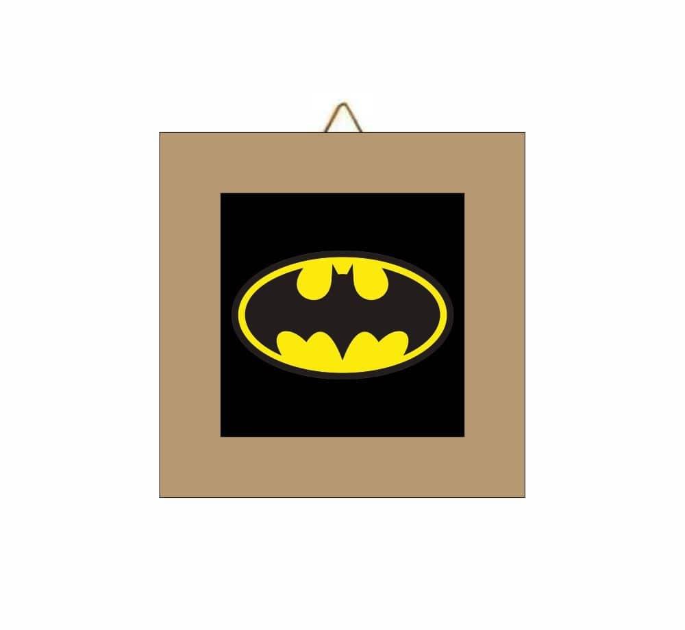 Καδράκι Batman