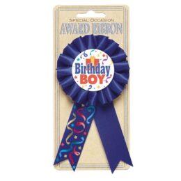 Κονκάρδα Birthday Boy
