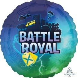 Μπαλόνι Battle Royal 43cm