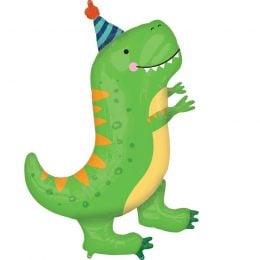 Μπαλόνι Δεινόσαυρος Party 86cm
