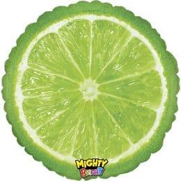 Μπαλόνι Lime 53 εκ.