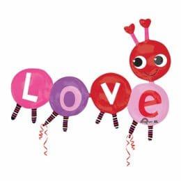 Μπαλόνι Love Bug 140cm
