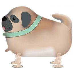 Μπαλόνι Σκυλάκι που περπατάει 75εκ.