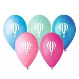 Μπαλόνι Αερόστατο
