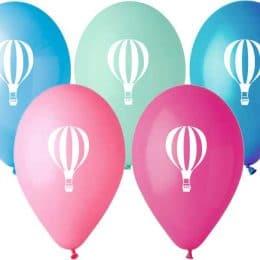 """Μπαλόνι Αερόστατο 13"""""""
