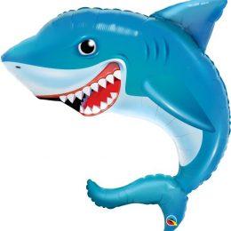 Μπαλόνι Καρχαρίας Smilin' Shark 92cm