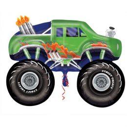 Μπαλόνι Monster Truck 60cm