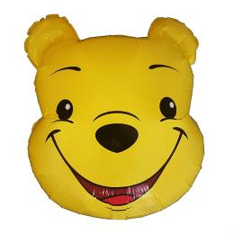 Μπαλόνι Winnie The Pooh φάτσα 56cm