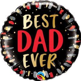 Μπαλόνι Best Dad Ever