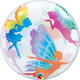 Μπαλόνι Bubble Νεράιδες