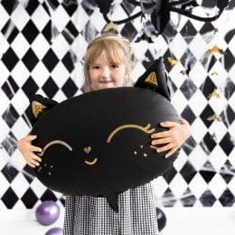 Μπαλόνι μαύρη Γατούλα