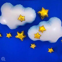 Μπαλόνι Σύννεφο