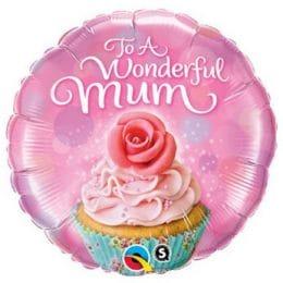 Μπαλόνι Wonderful Mom