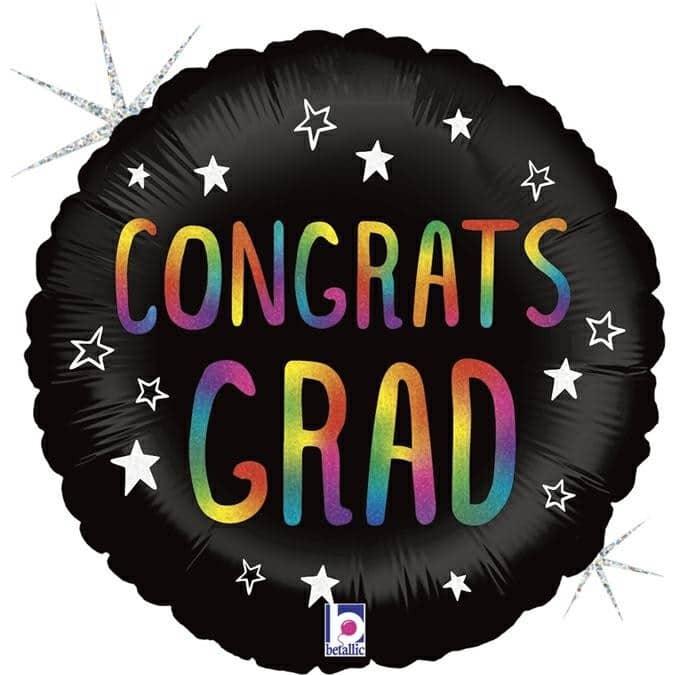 Μπαλόνι Αποφοίτησης Rainbow