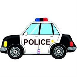 Μπαλόνι Περιπολικό Αστυνομίας