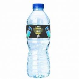 Ετικέτες για μπουκάλια νερού Fortnite (8 τεμ)