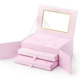 Κουτί Ημερολόγιο με δωράκια