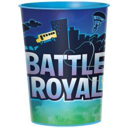 Μεγάλο Ποτήρι Battle Royal
