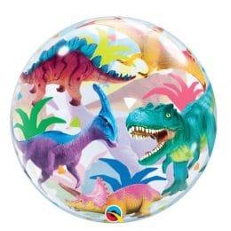 Μπαλόνι Bubble Δεινόσαυροι