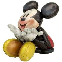 Μπαλόνι Mickey Mouse καθιστός