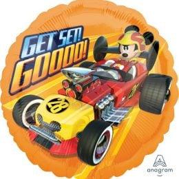 Μπαλόνι Mickey Mouse Roadster