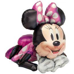 Μπαλόνι Minnie Mouse καθιστή