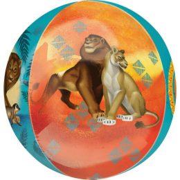 Μπαλόνι ORBZ Lion King