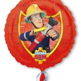 Μπαλόνι Πυροσβέστης Σαμ