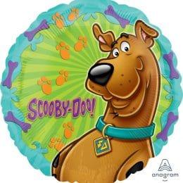 Μπαλόνι Scooby Doo