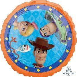 Μπαλόνι Toy Story 4