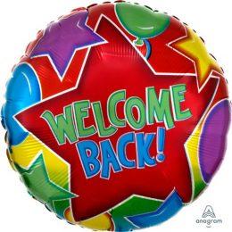 Μπαλόνι Welcome Back