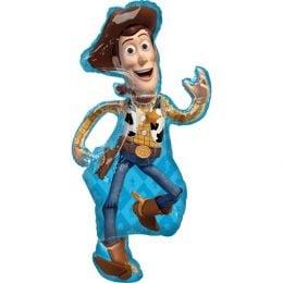 Μπαλόνι Woody Toy Story 4