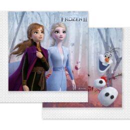 Χαρτοπετσέτες Frozen 2