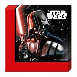 Χαρτοπετσέτες Star Wars (20 τεμ)