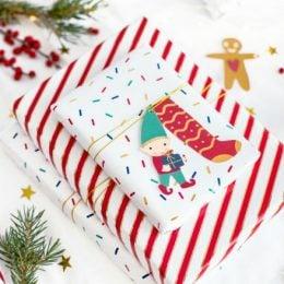 Χριστουγεννιάτικα Δωράκια