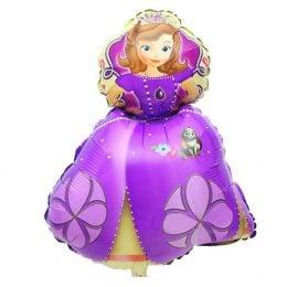 Μπαλόνι Πριγκίπισσα Σοφία
