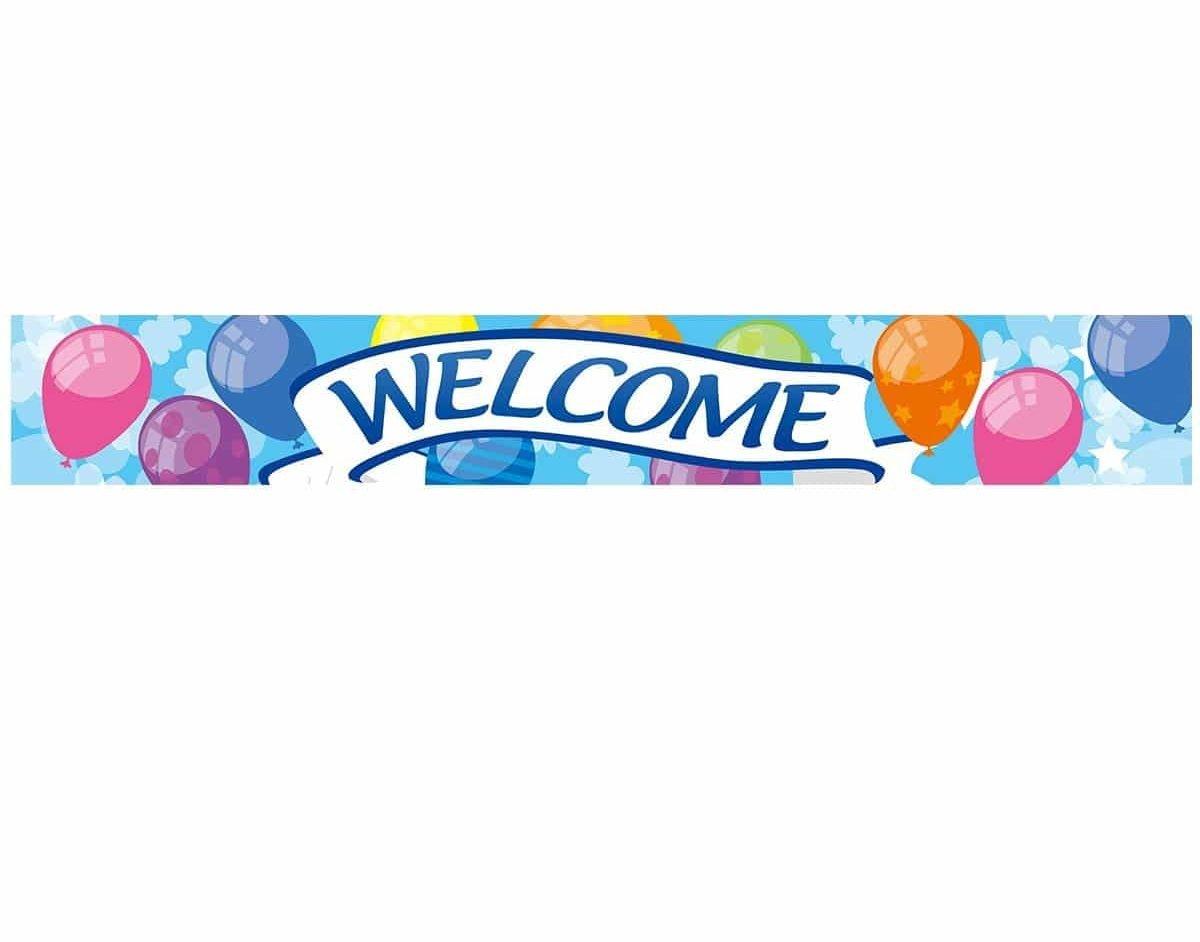 Bunner welcome